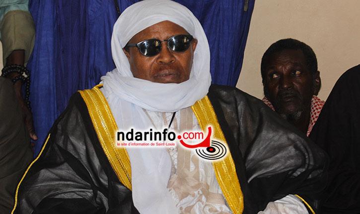 RELIGION : Thierno Djibril BA appelle à l'union des cœurs.