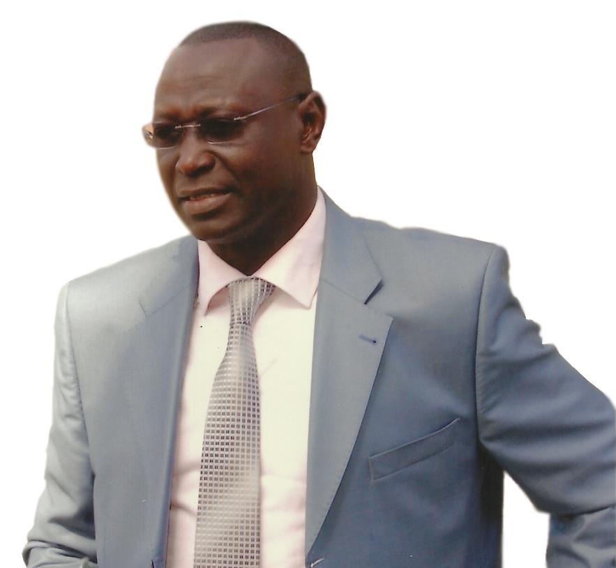 PDS- MAJORITE PRESIDENTIELLE : le président Abdel Kader NDIAYE appelle à la retenue !