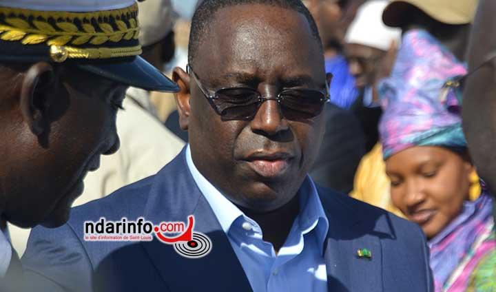 XVe Sommet de la Francophonie: le discours du Président Macky SALL.