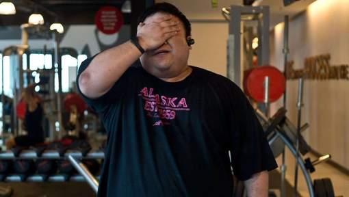L'obésité abrégerait la vie de huit ans