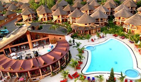 OPINION; Lancement de la saison touristique 2014/2015 : Pensons tourisme et passons à l'économie touristique. Par Mouhamed Faouzou DEME