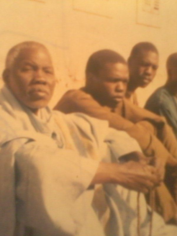 7 décembre 1999  -   7 décembre 2014: 15 ans, nous quittait Moussa Magoum Niang.