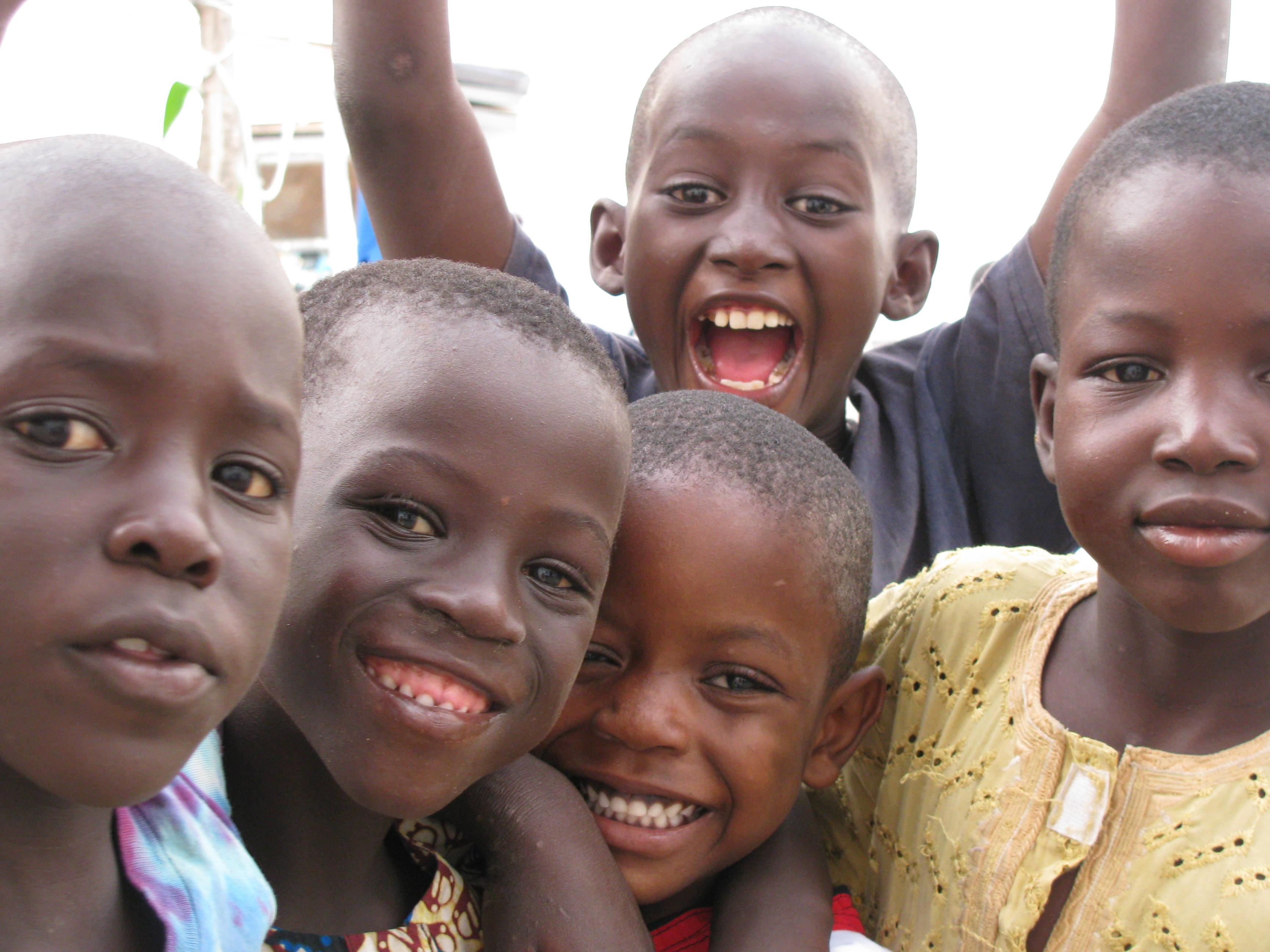 MAGAL 2014 : 176 enfants égarés ont été remis à leurs parents