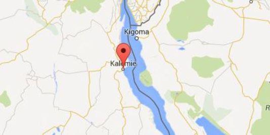 Plus de 120 morts après le chavirage d'un bateau en RDC