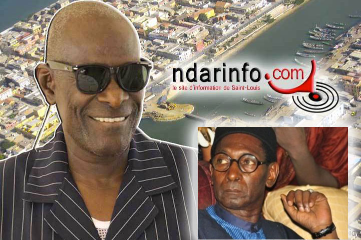 VIDEO - INAUGURATION DE LA RTS SAINT-LOUIS: Golbert DIAGNE rend hommage à son mentor Bachir KOUNTA
