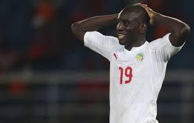 CAN 2015 : Demba Ba ne verra pas Mongomo