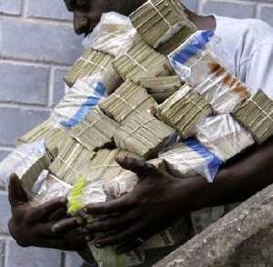 Le commerçant perd 63 millions FCFA dans un deal de faux billets de banque
