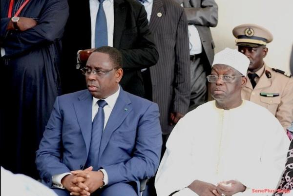 « Moustapha Niasse ne supporte pas la présence de Tanor à côté de Macky »