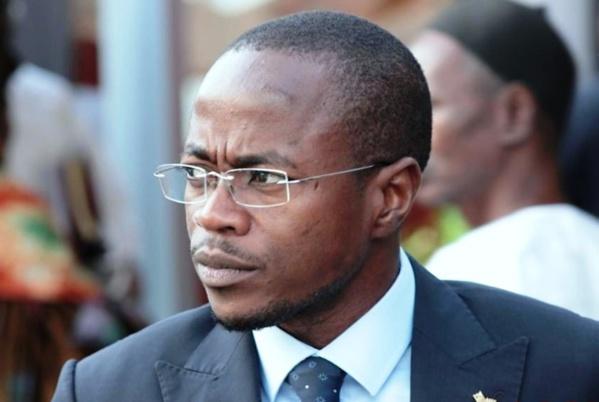 """Abdou Mbow s'en prend à Ali Haïdar: """"Il doit se taire... Il a été viré parce que..."""""""