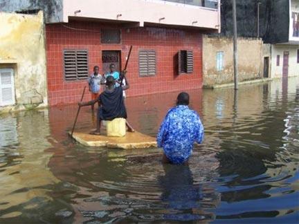 JAMRA ET MBAÑ GACCE DRESSENT UN BILAN SOCIÉTAL PEU RELUISANT : En 2014, la souveraineté du Sénégal a été mise à rude épreuve !