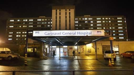 Un cas d'Ebola diagnostiqué au Royaume-Uni