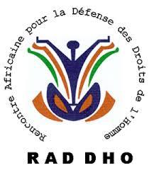 La situation des droits humains en Mauritanie inquiète la RADDHO