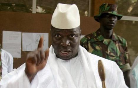 Pourquoi tant de haine envers Yaya JAMMEH ? Par Abdou Sané, ancien député.