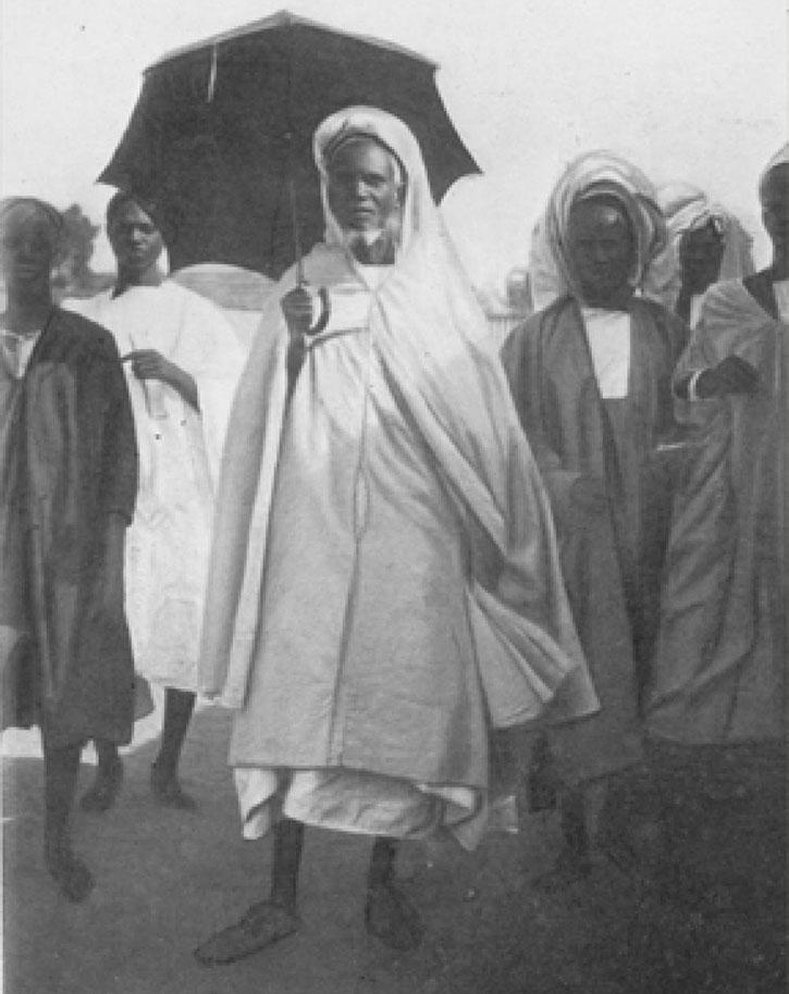 RELIGION: le premier Gamou a été célébré à Saint-Louis avec El Hadj Rawane Ngom.