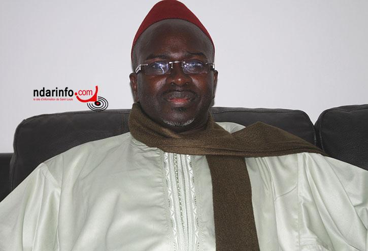 SAINT-LOUIS - SOCIÉTÉ: l'Imam Mouhammedou Abdoulaye CISSE invite les musulmans à profiter des enseignements tirés du GAMOU.