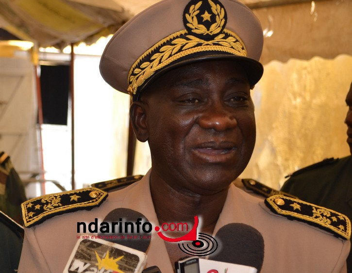 URGENT: Ibrahima SAKHO remplacé. Alioune Aidara NIANG, nouveau Gouverneur de Saint-Louis.