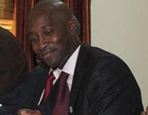 MOUVEMENT A LA GOUVERNANCE DE SAINT-LOUIS: Serigne Babacar KANE nommé Préfet du département de Kaolack
