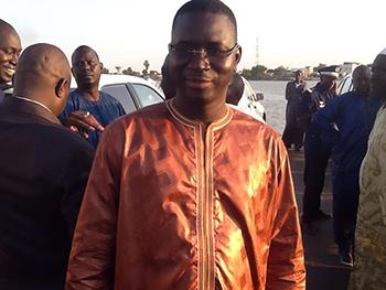 Saint-Louis: Cheikh NDIAYE, le Tresorier payeur, nommé Directeur du Secteur Public local à la Direction Générale de la Comptabilité Publique et du Trésor