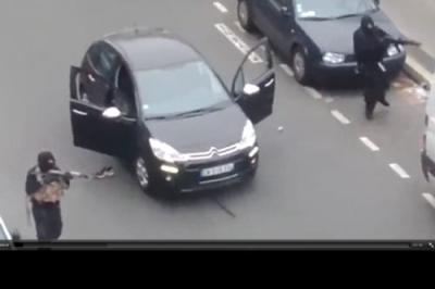 Le Conseil supérieur islamique du Sénégal condamne l'attentat contre Charlie Hebdo