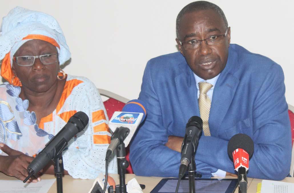Saint-Louis: Cicodev Afrique suggère une loi pour sécuriser la CMU