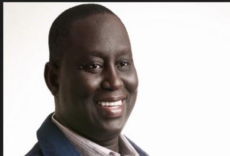 Aliou Sall, Nouveau Président de l'Ams avec 92%