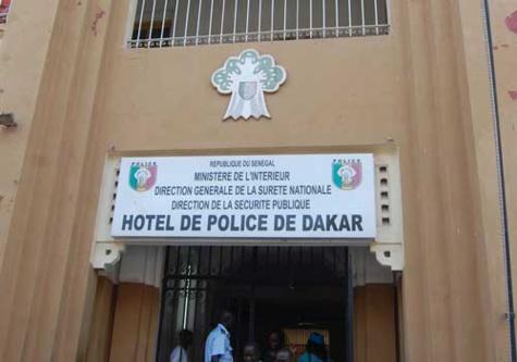 Manifestation pour la libération de Karim Wade: Dix jeunes de l'UJTL arrêtés