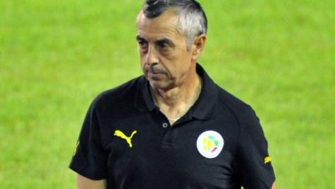 Sadio Mané a été titularisé pour l'intérêt du groupe (Giresse)
