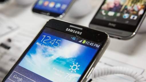 Samsung sent le souffle d'Apple sur sa nuque