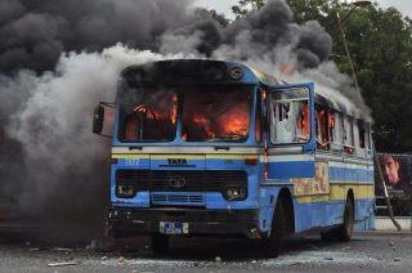 Leur fils envoyé à Rebeuss: La famille de Bamba Bâ réclame la tête du présumé commanditaire de l'incendie du bus DDD, Victor Diouf