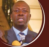 Souleymane Ndéné Ndiaye: « Le déroulement du procès de Karim Wade n'est pas digne du Sénégal »