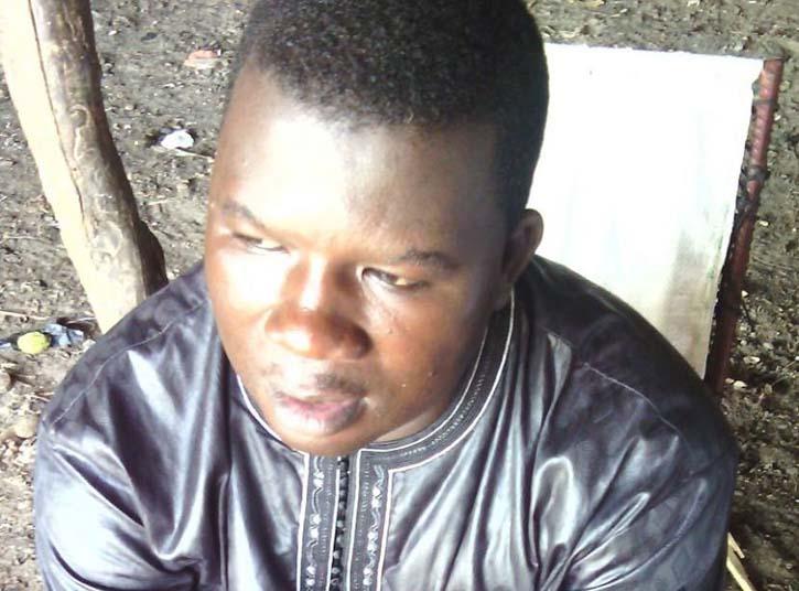 SAINT-LOUIS : le neveu de Mor Loucoubar retrouvé mort à Diouloulou.