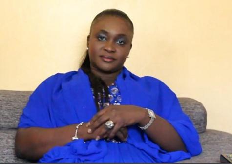 Fatou Thiam : «Oumar Sarr a eu le culot de piétiner les paroles de Wade…»