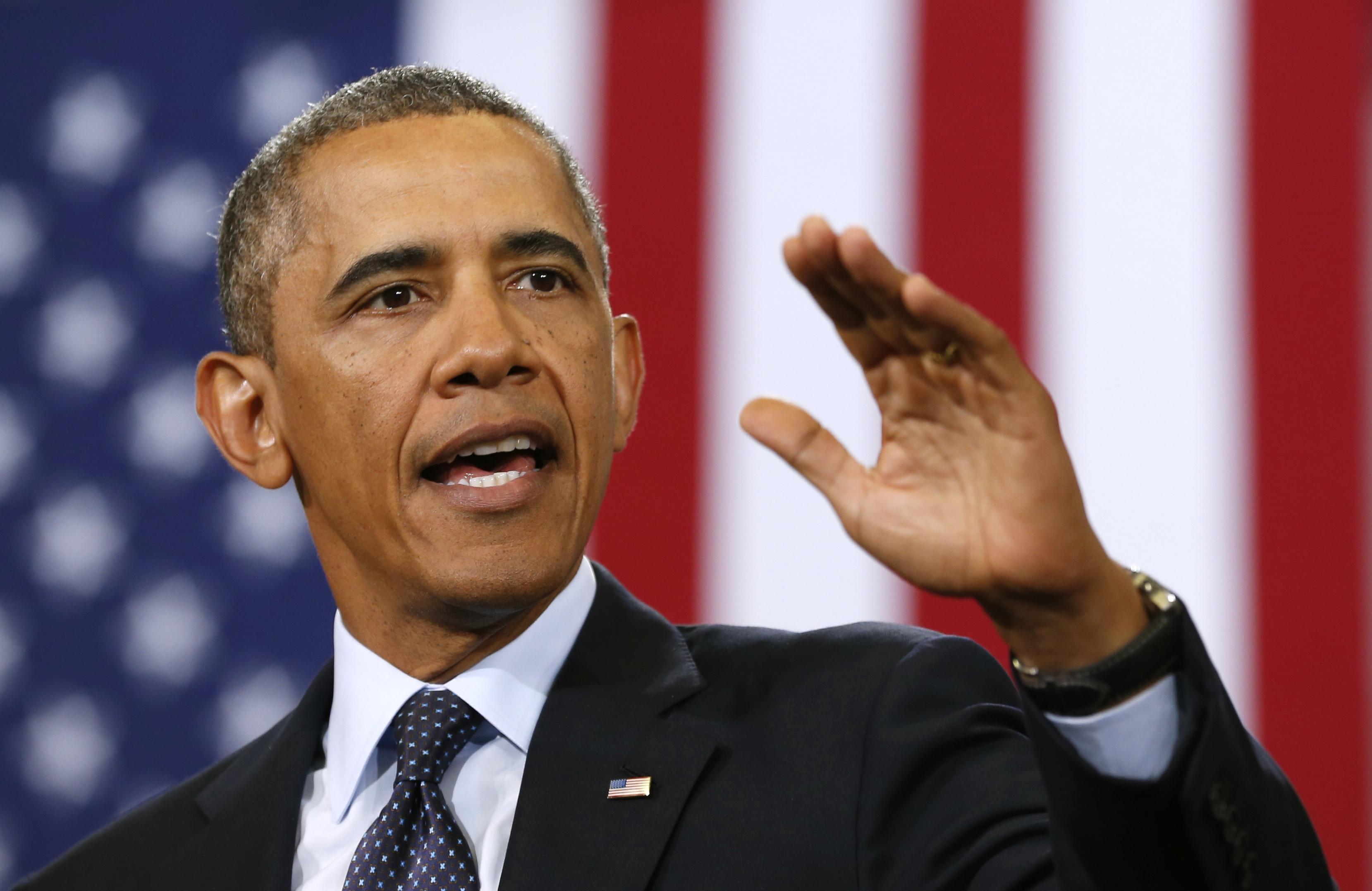 Obama prêt à envoyer des forces spéciales au sol contre Daech