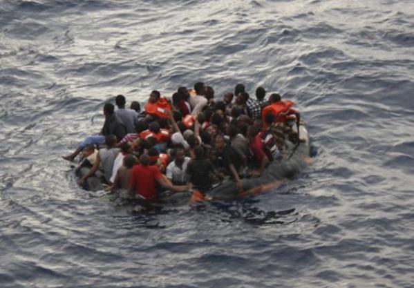 Naufrage au large de Lampedusa : Cinq Sénégalais décédés
