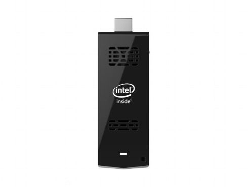 L'ordinateur portable d'Intel qui tient dans la poche