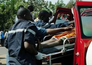 ACCIDENT : Une fille mortellement touché à Petté