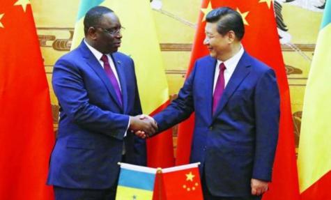 Pékin va renforcer ses relations avec Dakar (diplomate)