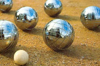 Pétanque: El Hadji Thiam décroche l'or au tournoi international de Nouakchott