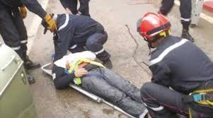 Accidents sur la route de Porokhane- Un mort et 37 blessés