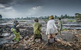 Sénégal: Rapport 2014/2015 sur les droits humains - Amnesty International note des actes concrets, malgré des cas de violation