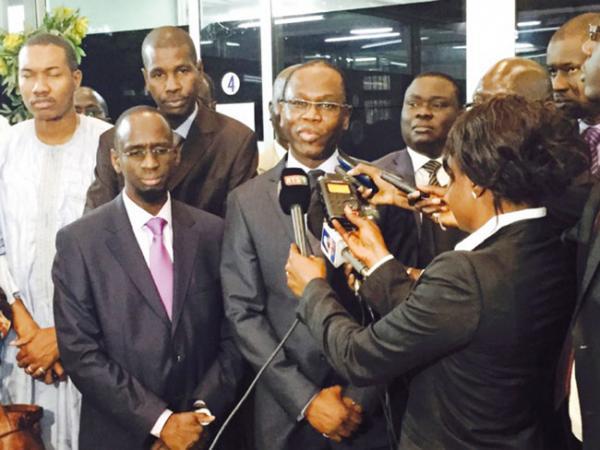 Le Sénégal soumet deux projets aux investisseurs de DUBAÏ.