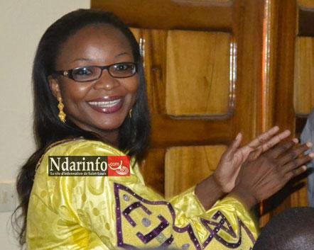 Des femmes d'Afrique adressent des messages d'espoir