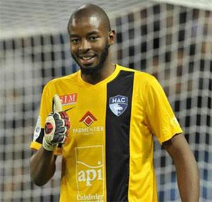 Aliou Cissé convoque Abdoulaye Diallo, gardien du Havre AC