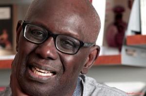 """Boubacar Boris Diop : """" Ce qui me gêne dans la traque des biens mal acquis"""""""