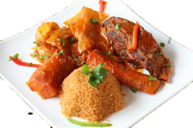 Tchép bou djen: l'art culinaire sénégalais devenu mondial