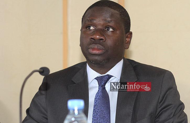 Me YOUM,  Ministre de la Gouvernance locale, du Développement et de l'Aménagement du territoire