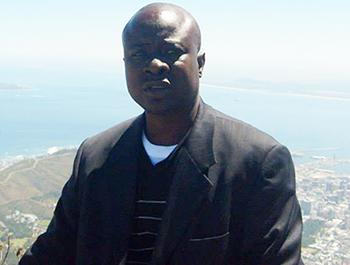 NÉCROLOGIE : rappel à Dieu de Dr Benjamin NDONG, enseignant-Chercheur à l'UFR SEG.
