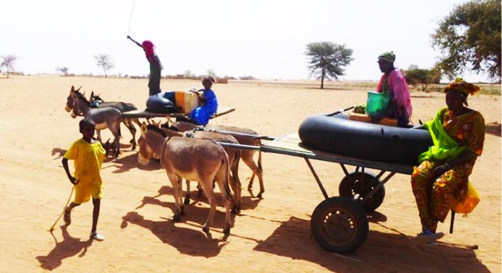 L'eau ne doit pas être un luxe ! Par Idrissa Abdoul KANE