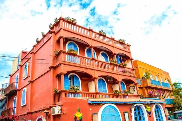 5 bonnes raisons pour visiter le Sénégal.