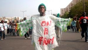 Mariam Sow dénonce la complicité des autorités dans l'accaparement des terres